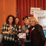1° classificato concorso OOAK Doll Award