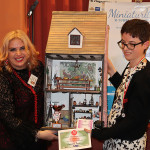 3° classificato concorso Dollshouse