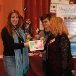 3° classificato concorso OOAK Doll Award