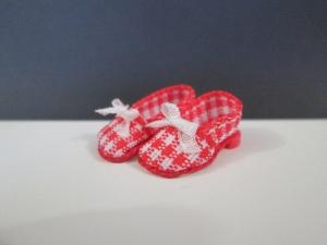 Mini scarpe